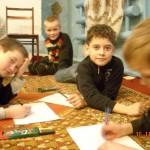 Мусульмане Воткинска посетили детский дом своего города