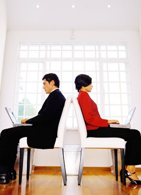 правила общения в интернете знакомства