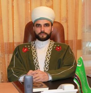 муфтий Фаиз-хазрат